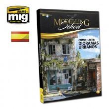 MODELLING SCHOOL: DIORAMAS URBANOS (Spanish)