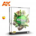 AK LEARNING 10: VEGETACION ( ESPAÑOL )