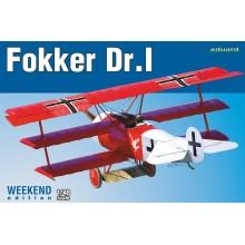 Fokker Dr. I 1/48