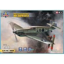 1:48 Messerschmitt Bf 109 D-1