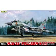 PRE-ORDER 1:48 MiG-29 Fulcrum Early Type 9-12