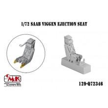 1/72 SAAB VIGGEN EJECTION SEAT