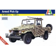 Armed Pick-Up