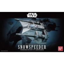 1:48 Star Wars Snowspeeder