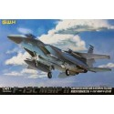 PRE-ORDER 1:48 F15C Msip Ii United States Air National Guard