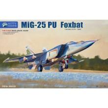 1:48 Mig-25PU
