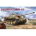 1:35 SdKfz.173 Jagdpanther G2