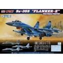 PRE-ORDER Su-35S 'Flanker-E'