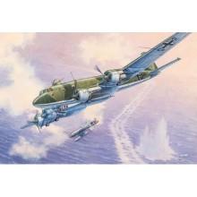 1:144 Focke-Wulf FW200C-6 Condor