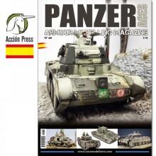 Panzer Aces 60 (Castellano)