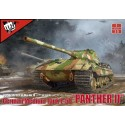 1:35 German Medium tank E-50 'Panther III'