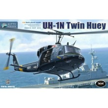1/48 UH-1 N Twin Huey