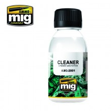 ACRYLIC CLEANER (100 ml)