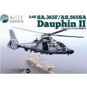 1:48 Sa365F As565Sa Dauphin II