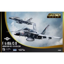 1:48 F/A-18A/D AGGRESSOR