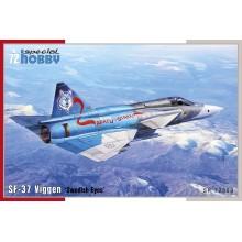 1:72 Mirage F.1 CG