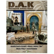 DAK Vol.I (SPANISH ED.)