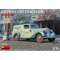PRE-ORDER 1:35 Typ 170V Lieferwagen