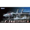 PRE-ORDER F-14D Tomcat
