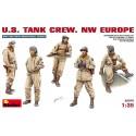U.S. TANK CREW (NW Europe)