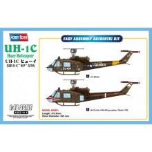 UH-1C Huey Helicopter 1:48