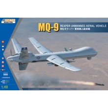 PRE-ORDER MQ-9 REAPER w/GBU-12 1:48