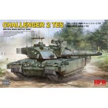 PRE-ORDER Challenger 2 TES