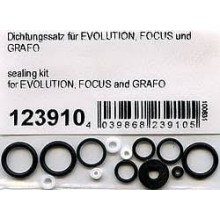 Sealing Complete Kit for Evolution, Focus and Grafo
