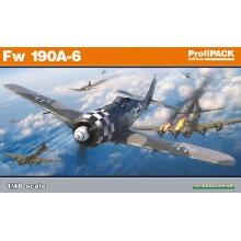 1:48 Fw 190A-6