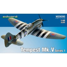 1:48 Tempest Mk.V Series 1 Weekend Edition