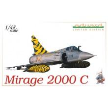 Mirage 2000C 1/48