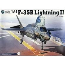 F-35B LIGHTNING II 1:48