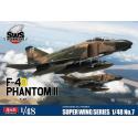 1:48 F4D Phantom II
