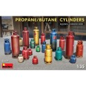 1:35 Propane/Butane Cylinders