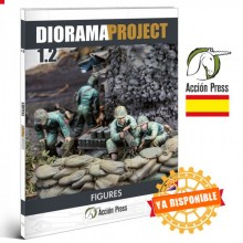 Diorama Project 1.2 - FIGURAS (Spanish Ed)