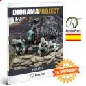 Diorama Project 1.2 - FIGURAS (Spanish Ed)