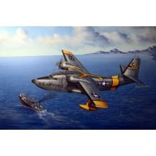 HU-16A Albatross 1:48