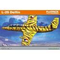 L-29 Delfin, Profipack 1:72