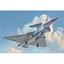 PLAAF J-10B Vigorous Dragon 1:48