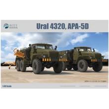 Ural 4320 APA-5D 1:48