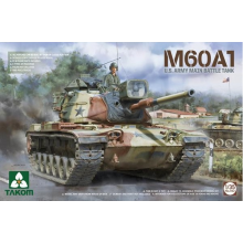 1:35 British Main Battle Tank Chieftain Mk.10