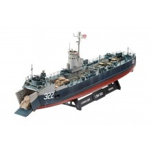 1:144 US Navy Landing Ship Medium