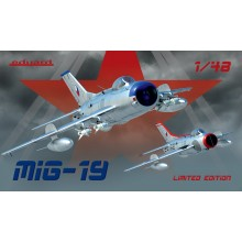 MiG-19 Limited Edition 1:48