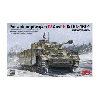 1:35 Tiger I Initial Production Early 1943