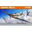 Spitfire Mk.IA Profipack Edition 1:48
