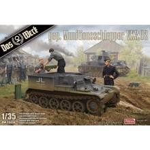 PRE-ORDER 1/35 Gepanzerter Munitionsschlepper VK3.02