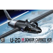 U-2D IR SENSOR CARRIED VER. 1:48