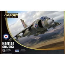 1:48 BRISITH HARRIER GR1/GR3