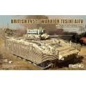 1:35 British FV510 Warrior TES(H) AIFV