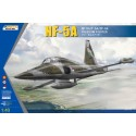 PRE-ORDER NF-5A FREEDOM FIGHTER II (EUROPE EDITION) NL+N 1:48